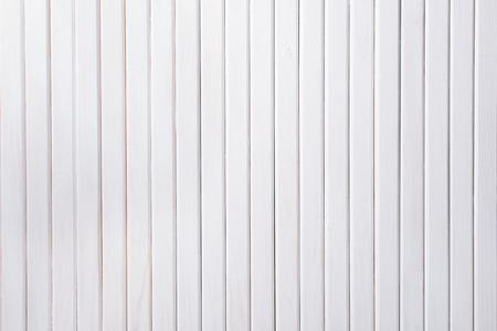 Witte houten achtergrond. Planken geschilderd hout