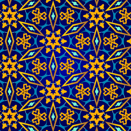 medallion: Eastern pattern. Medallion texture background.