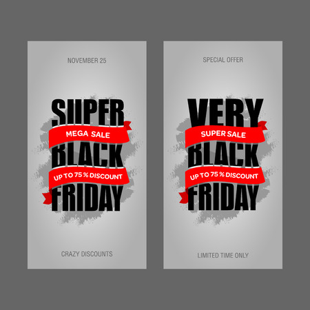 Black Friday Sale Inscription Best Design Template Black Friday Royalty Free Cliparts Vectors And Stock Illustration Image 65193519