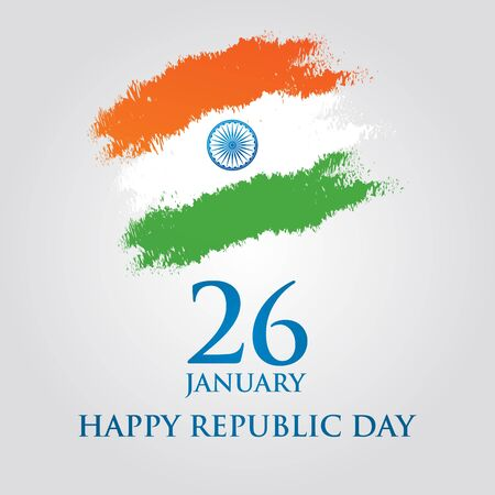 India republic day greeting card design vector illustration india republic day greeting card design vector illustration 26 january republic day of india m4hsunfo Image collections