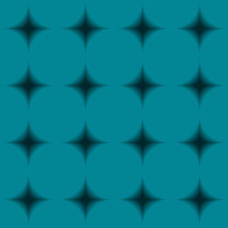 Seamless geometric pattern simple flat vector illustration. Lined geometric black seamless pattern. Ilustração