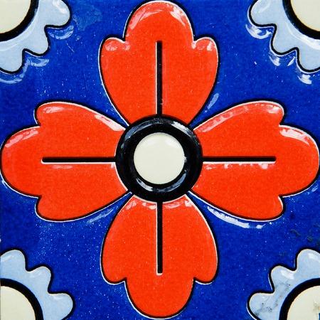 Ancient Handmade Turkish Tiles