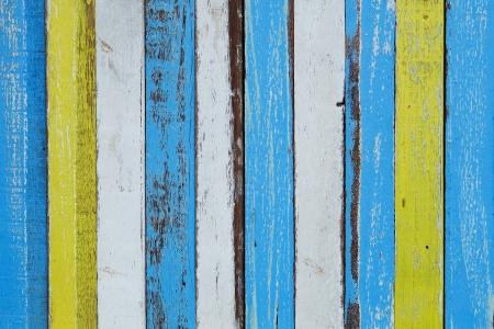 ビンテージ壁紙の木製材料の背景 写真素材