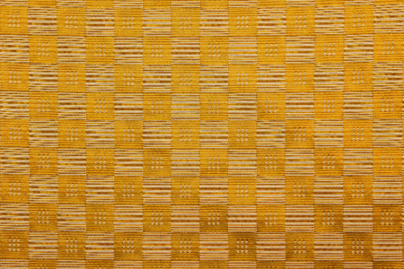 Colorful african peruvian style rug surface close up  More of this motif   more textiles in my port  Stock Photo