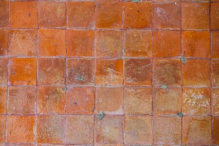 tiled floor: Tile able Stone Pavement Textures Stock Photo