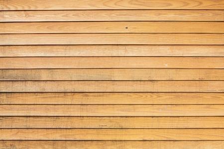 큰 갈색 나무 판자 벽 질감 배경