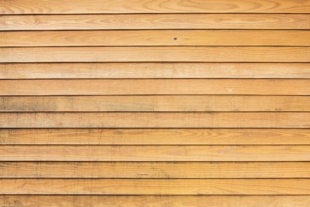 Big Brown wood plank wall texture background 免版税图像