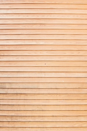 Big Brown wood plank wall texture background Standard-Bild