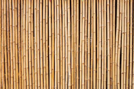 自然なパターンを持つ竹テクスチャー