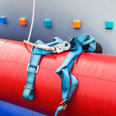 simulator: Climbing simulator