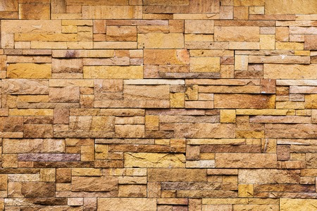 decorate: pattern of decorative stone wall for background