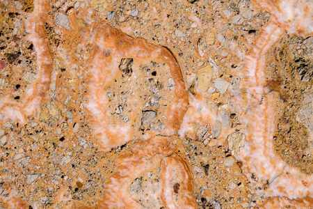 Beautiful natural marble stone surfaces.