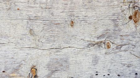 Old wooden board as a natural background