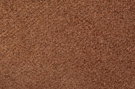 velours: Facing velor fabric for furniture as textured background Stock Photo