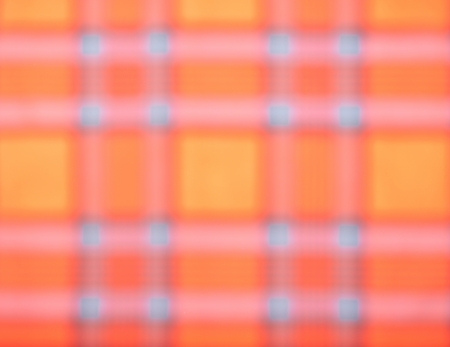 Unusual colorful bright spots as fuzzy blurred background photo