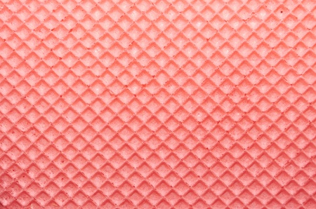 Background Wafer sheet as a natural background Stock Photo