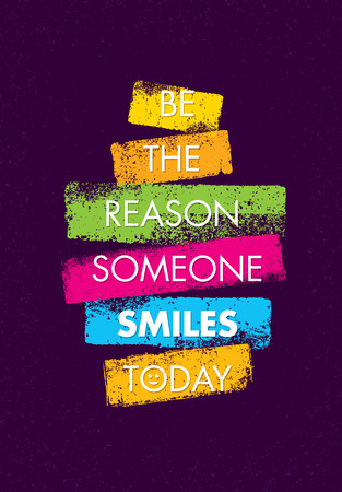 Be the reason motivational quote.