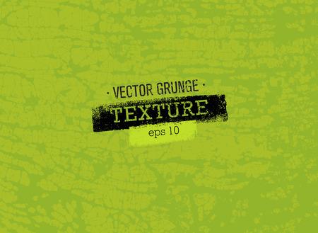 Grunge texture. Grunge background. Vector template.