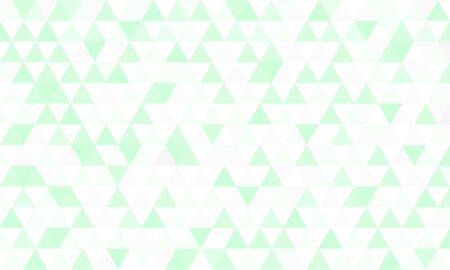 digital background: Digital triangle background illustration Illustration