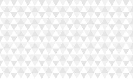 grey: Grey triangle background