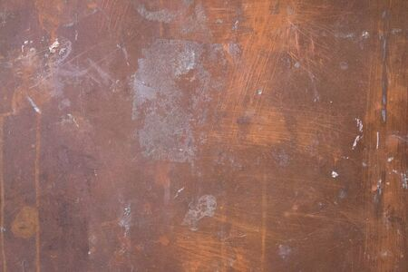 rusty background: Old rusty metal background texture Stock Photo