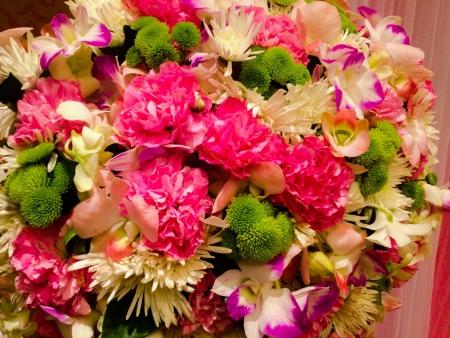 beautyful: Beautyful flower banquet