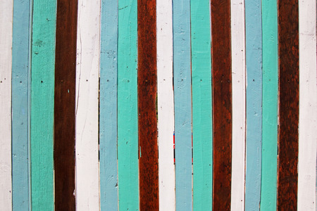 Colorful of wood wallpaper photo