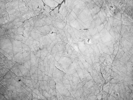 Black and white marble texture for background photo