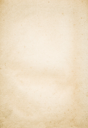 paper background: old paper background with space for text or image