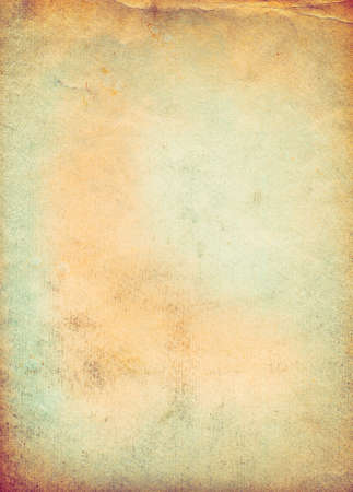 multi layered: old dark paper background with space for text or image