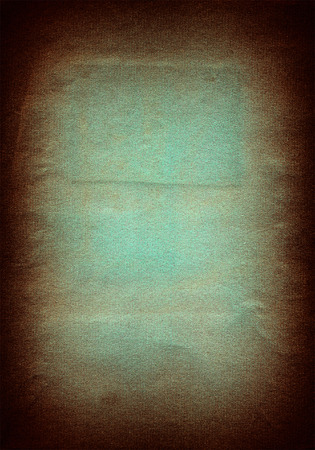 tearing down: old paper background with space for text or image