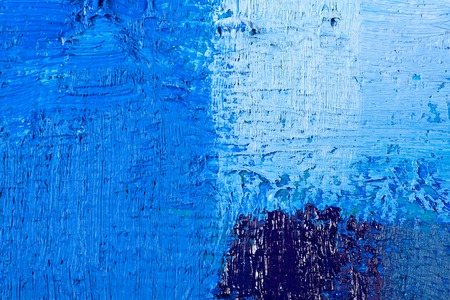 abstract wallpaper: abstract wallpaper, texture, background of close-up fragment of oil painting on canvas with brush strokes.