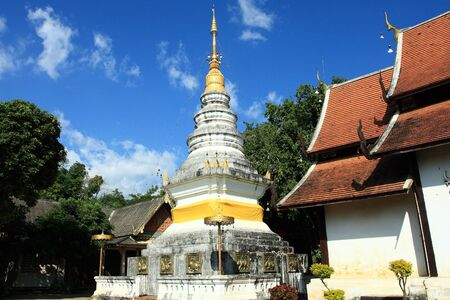 chaingmai: Wat Phutta-erng Maejaem Chaingmai