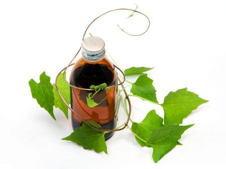 Herbal medicine - 01