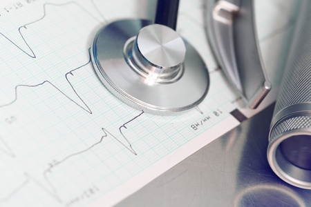 estetoscopio corazon: antecedentes m?dicos
