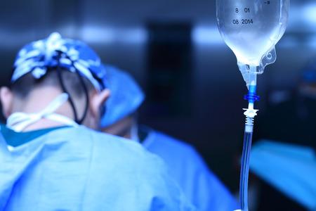 手術的生活 版權商用圖片