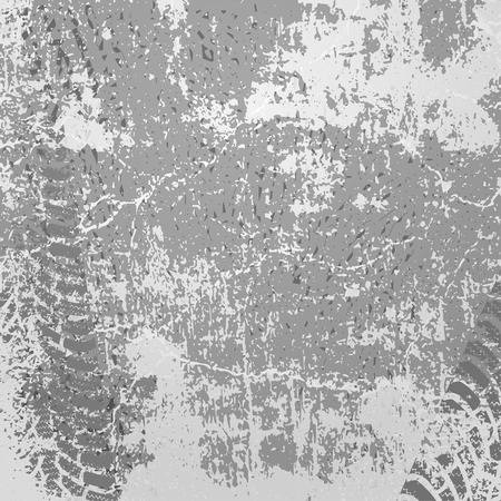tar paper: Grunge background in gray tones on topic auto