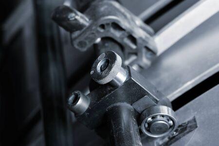printing machine: Tools offset printing machine