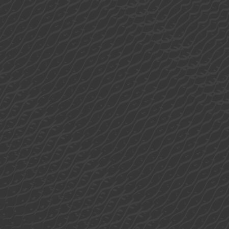 isolines: Background wave pattern