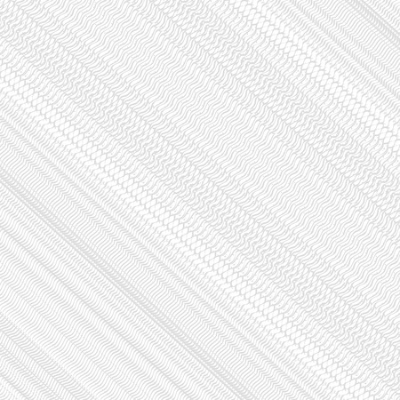 isolines: Background handmade pattern Illustration