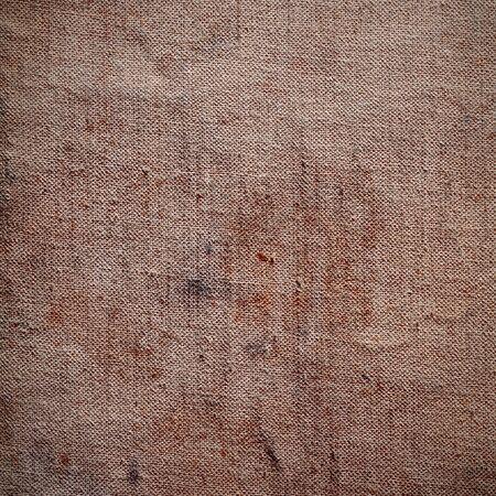 distressed: Old grunge textile background macro