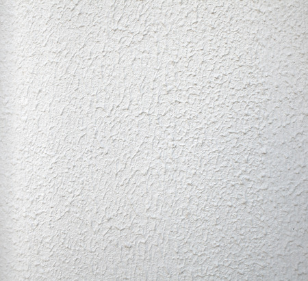 wall texture: Clean plastered wall background texture