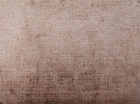 sackcloth: Sackcloth natural old background