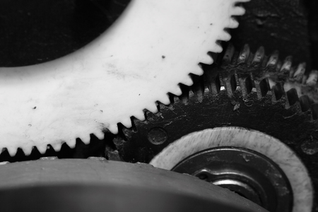 processing speed: Gears in motion