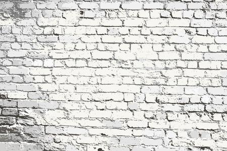 textured wall: Obsolete textured brick wall