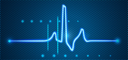 medical technology: Medical technology element of cardiomonitor