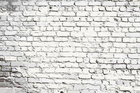 textured wall: Obsolete textured brick wall.