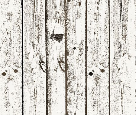 plywood texture: Vector wooden planks in a simple.