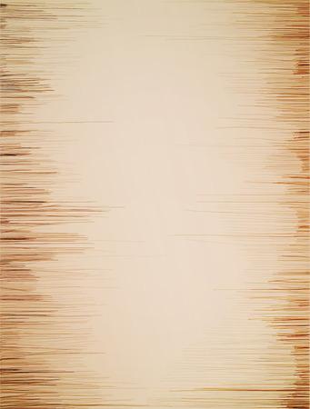 vellum: Parchment. Ancient parchment hand-drawn background