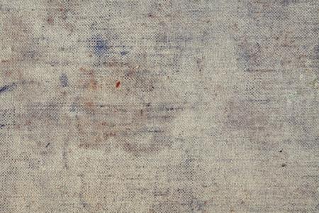 distressed: Old worn canvas textured background.
